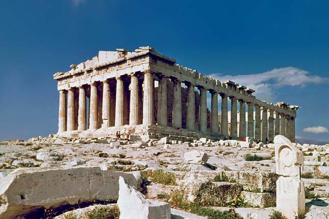 Grecia pone fin a seis años de recesión en 2014