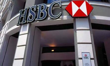 HSBC obtiene 13.522 millones de dólares en 2015