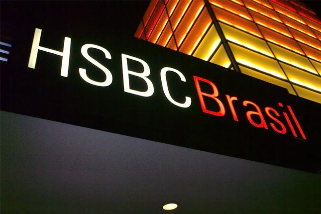 HSBC confirma que podría vender su unidad en Brasil
