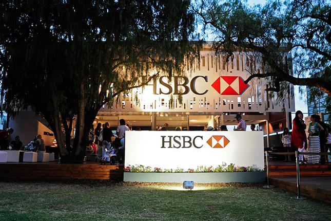 HSBC implementará nuevos cobros a otros bancos por depósitos en euros y francos