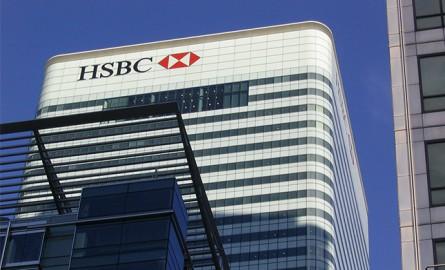 HSBC se queda en Londres