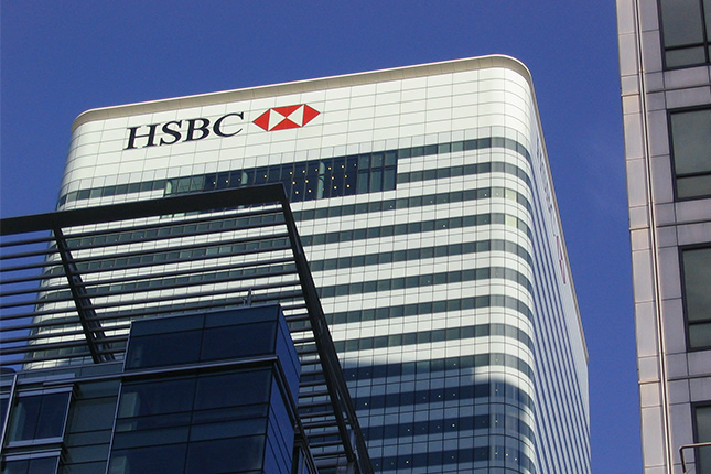 HSBC ve mejora en riesgo de Brasil