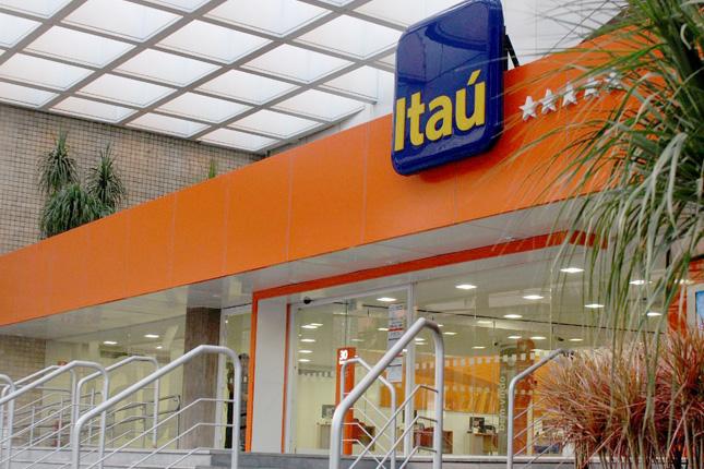 Itaú-Unibanco aumenta su beneficio neto un 22,1%