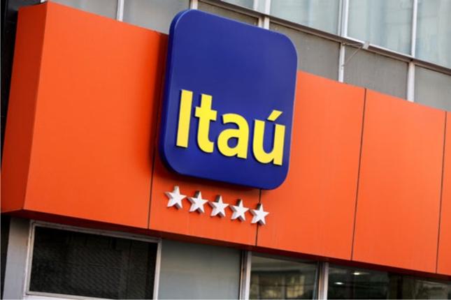 Itaú no tiene previsto invertir fuera de Brasil