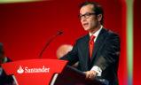 """Javier Marín: """"Banco Santander analizará la venta de Novo Banco"""""""