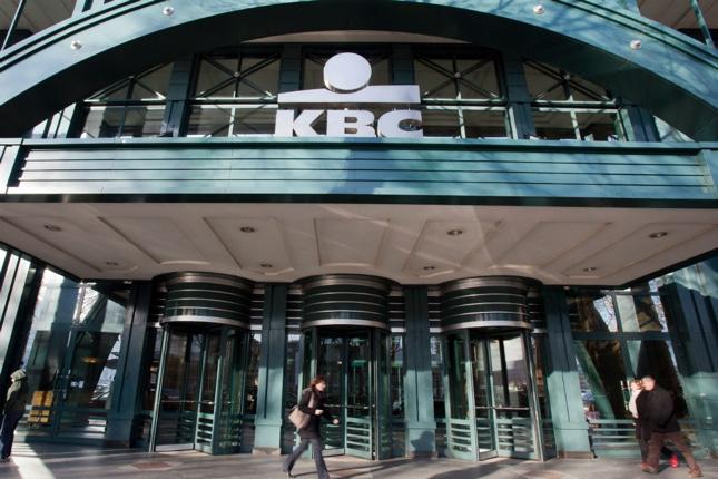 Banco KBC aumenta sus beneficios en el primer trimestre del año