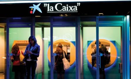 La Caixa presenta sus Proyectos Sociales en La Rioja