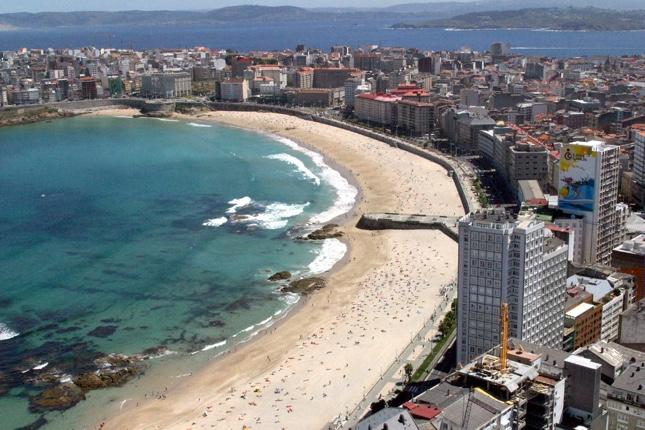 El alcalde de A Coruña apuesta por el emprendimiento como motor económico
