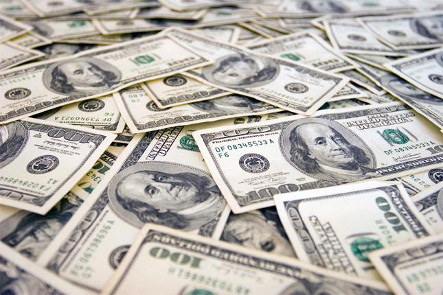 Aumenta la fortaleza del euro frente al dólar