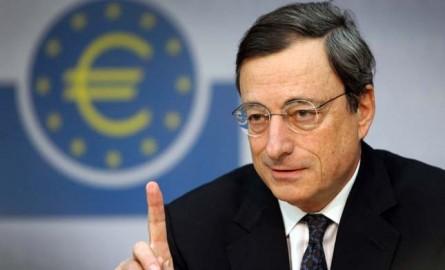 El BCE someterá a 50 bancos al test de estrés en 2016