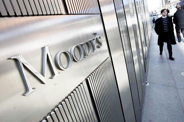 Moody's baja calificación de Brasil