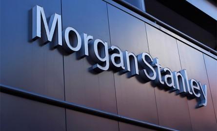Morgan Stanley gana 5.021 millones de euros