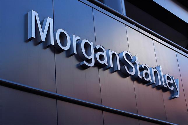 Morgan Stanley gana un 74% más el primer trimestre