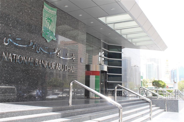 El Banco Nacional de Abu Dhabi ficha a Suvrat Saigal