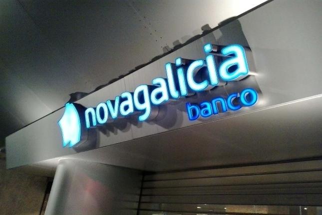 NCG Banco será Abanca Corporación desde diciembre