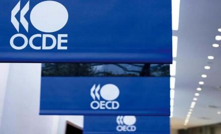La OCDE recorta sus estimaciones sobre el crecimiento mundial