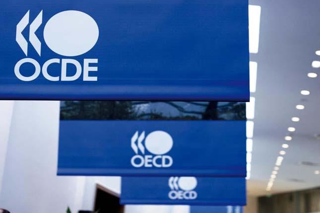 El PIB de la OCDE avanza un 0,5%
