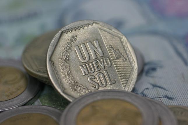 Perú: inflación sube a 0,38% en octubre