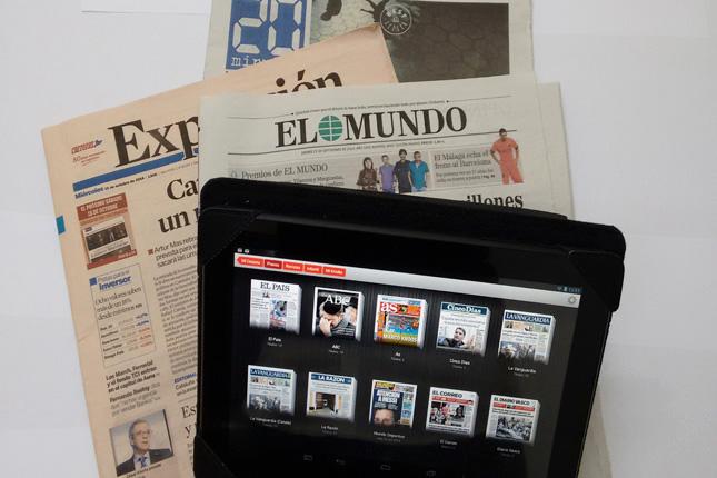 Noticias bancarias en titulares: Santander, BBVA, Popular, Sabadell, CaixaBank, Bankia…