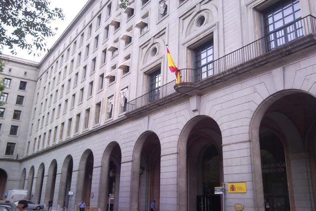 España cuenta con 2,23 afiliados por pensionista al cierre de 2017