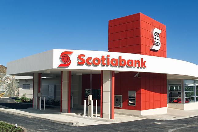 Scotiabank entrega donativo al Patronato Benéfico Oriental