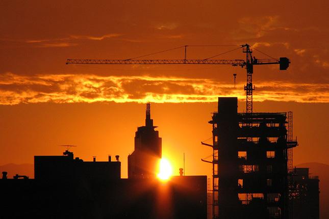 La banca española vende 236 inmuebles al día durante el primer trimestre