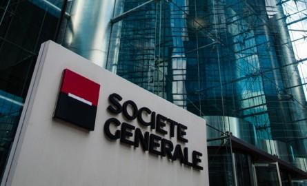 Société Générale gana 2.692 millones en 2014