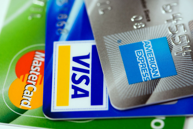 Venezuela: aumenta el uso de tarjetas de crédito en supermercados