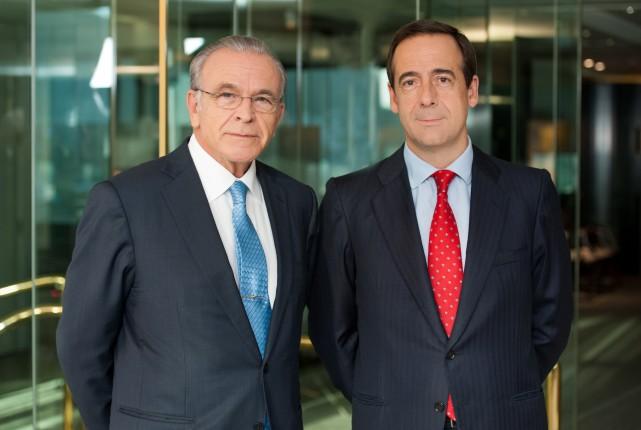 Caixabank gana 620 millones en 2014