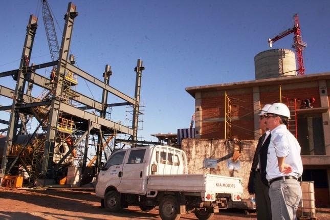 Banca de inversión apunta al sector infraestructura en Paraguay
