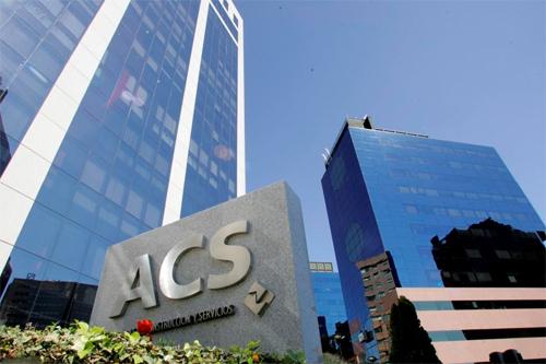 ACS y Atlantia cobrarán un dividendo de 875 millones de Abertis