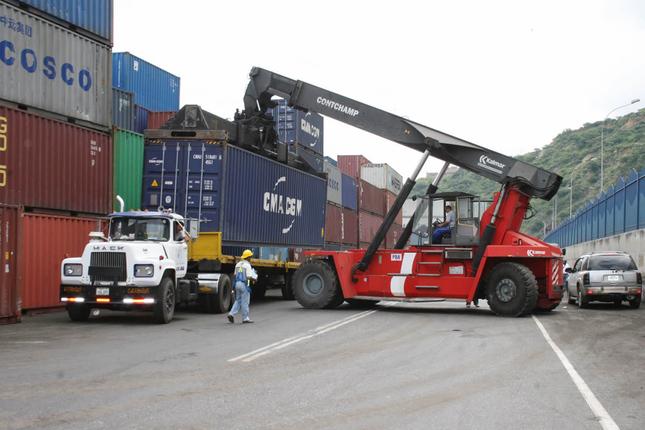 Coface: la caída del precio de las materias primas lastra el crecimiento de Latinoamérica