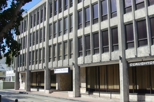 Banco de Bahamas será rentable en 12 meses
