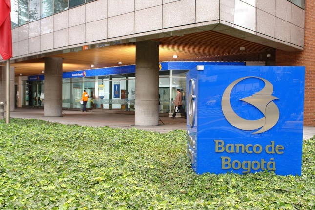 Banco de Bogotá lanza emisión de acciones al mercado local