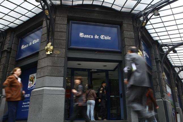 """Banco de Chile lanza """"Cuenta Chile"""""""
