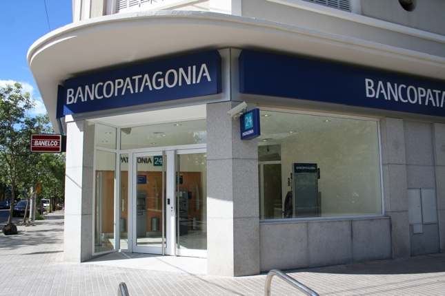 Banco Patagonia reinagura agencia en San Juan