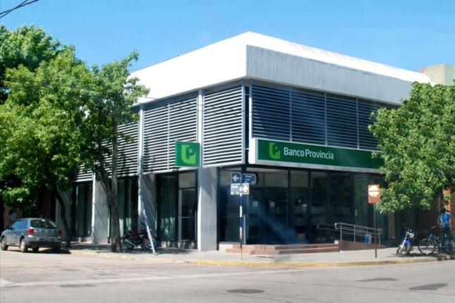 """Banco Provincia: """"Vienen años de inversión"""""""