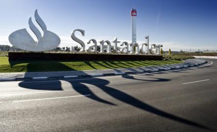 Banco Santander convoca la IV Edición Becas Santander de Prácticas en PYMEs