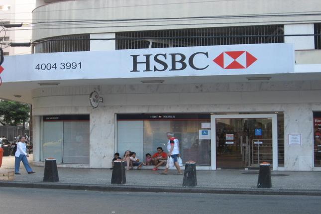 HSBC Argentina invierte 16 millones para mejorar sus sucursales