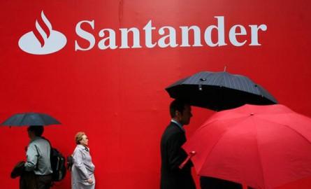Banco Santander y UATAE firman acuerdo de financiación a emprendedores
