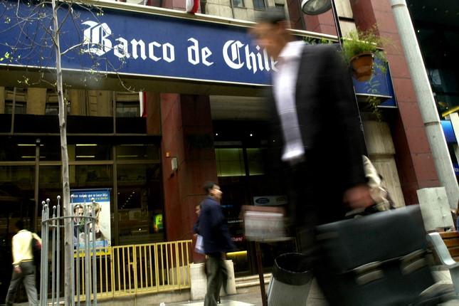 Banco de Chile, líder en créditos de mayor cuantía