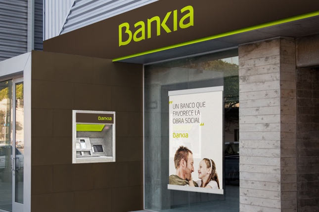 Bankia vende el grueso de su cartera de deuda pública