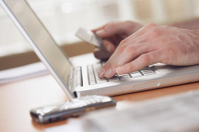 Las compras digitales aumentan un 19% en cinco años