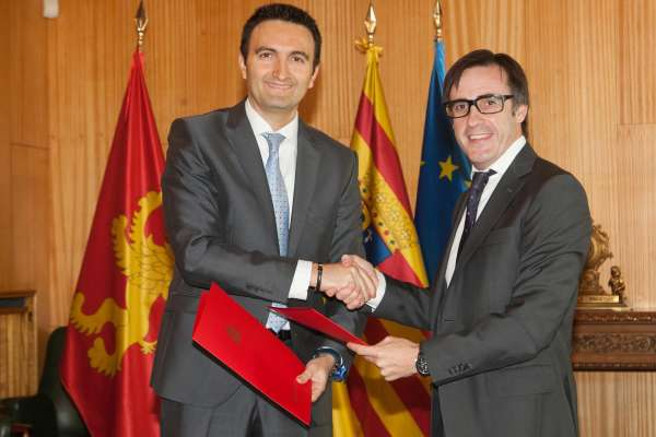 CaixaBank se adjudica el servicio de factura electrónica del Ayuntamiento de Zaragoza