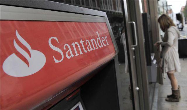 Banco Santander apuesta por Monitise para crecer en el sector del dinero móvil