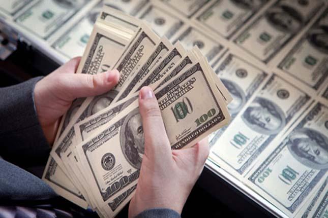 La inflación de EEUU alcanza el 2,6% en marzo