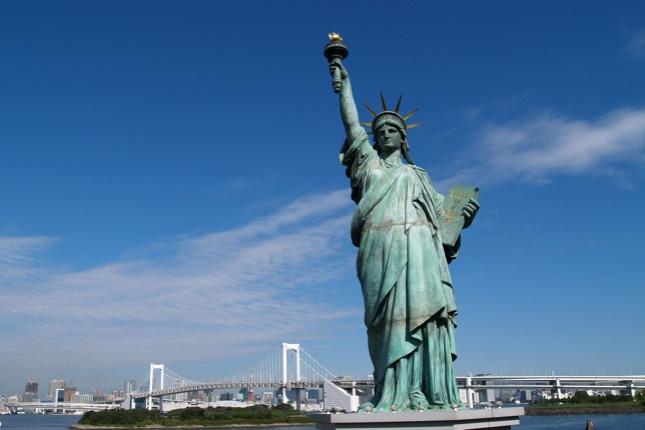 Estados Unidos firma un acuerdo comercial con 11 naciones del Pacífico