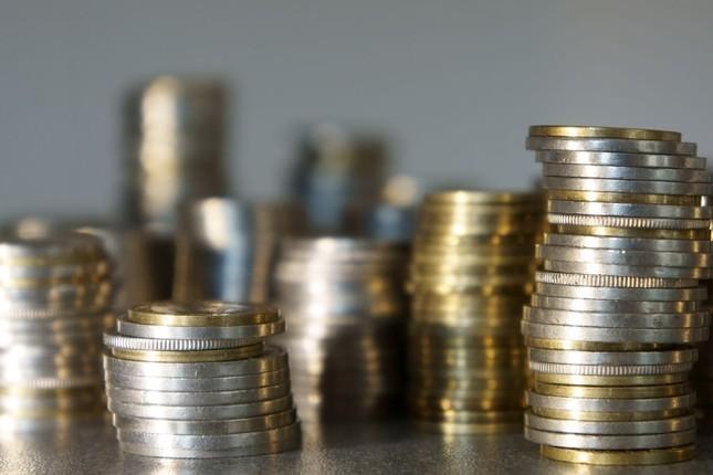 Las grandes empresas aumentan los salarios un 0,9%