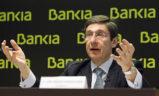 Bankia rechaza la idea de una banca pública