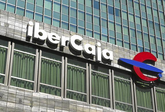 Ibercaja devuelve la ayuda pública recibida por Caja3